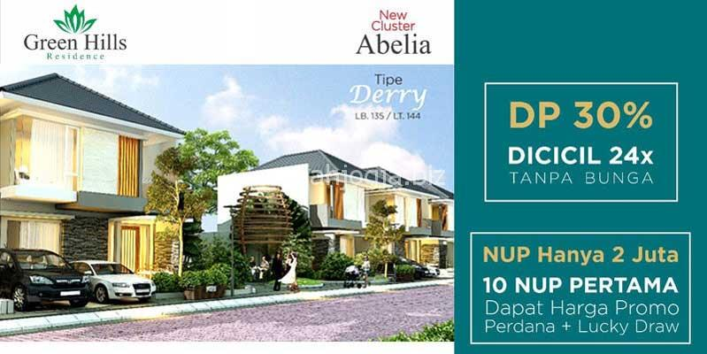 Promo-Abelia-Cluster-Green-Hills-Residence